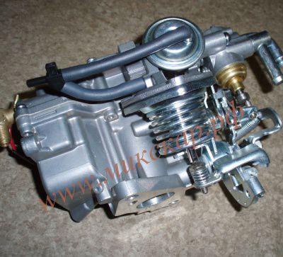 Карбюратор к двигателю Nissan K15.