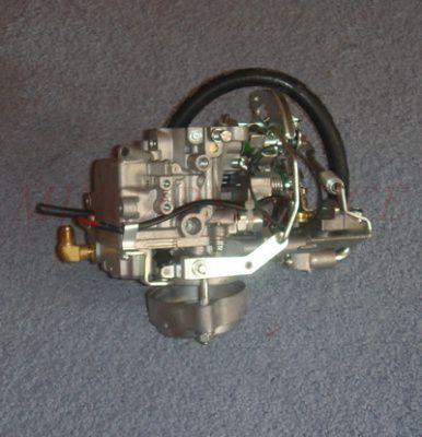 Карбюратор на погрузчики Mitsubishi, двигатель Nissan H20.