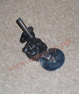 Масляный насос двигатель Nissan H15
