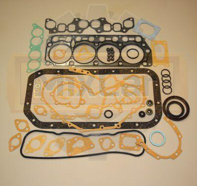 Комплект прокладок для погрузчика Toyota 4Y