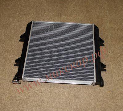Радиатор на автопогрузчик Toyota 02-6FDF15