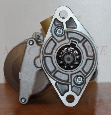 Стартер для погрузчиков-Toyota, Komatsu (двигатель 5K)