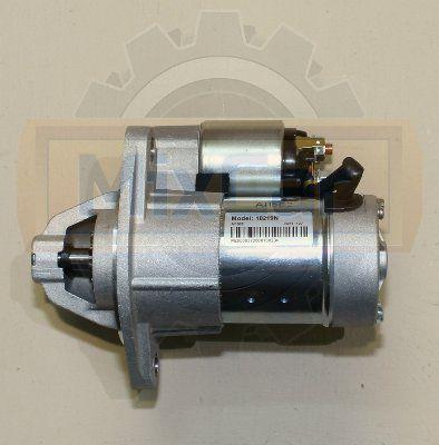 Стартер Yanmar 3TNE84/88 12V, 1,4 kW, 11 зуб (12969877010)
