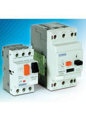 Автоматический выключатель защиты двигателя ММS80K 0063