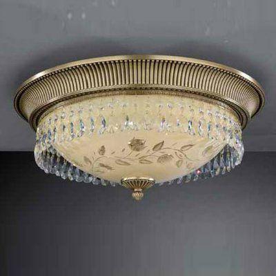 Потолочный светильник PL. 6206/4.46