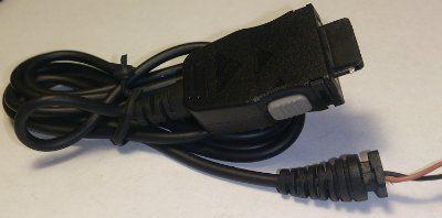 Шнур питания с разъемом для зарядного устройства