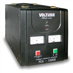 Стабилизатор напряжения Voltron РСН-10000