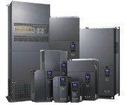 Частотный преобразователь Delta Electronics VFD-C2000