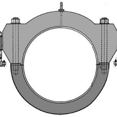 Приспособление для маятниковой проверки роторов НТ-2217