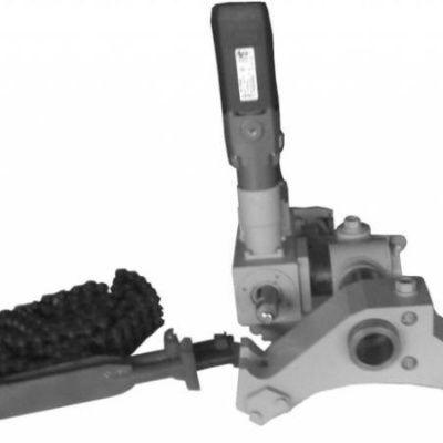 Приспособление для расточки отверстий в полумуфтах НТ21-39-00-00