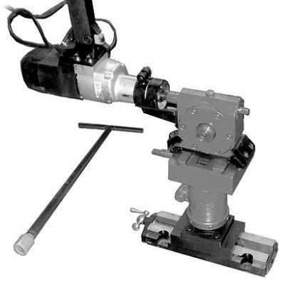 Угловое сверлильное приспособление УСП-3М НТ24-107-00-00-01
