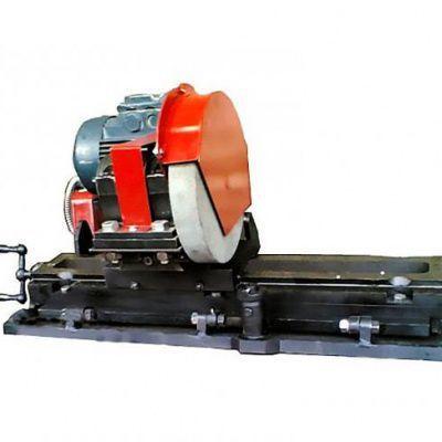 Приспособление для шлифовки шеек роторов НТ01-86-00-00, электропривод
