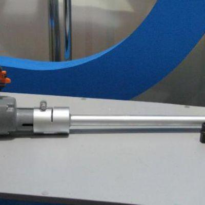 Угловое приспособление для вращения развертки НТ01-54-00-00, электропривод