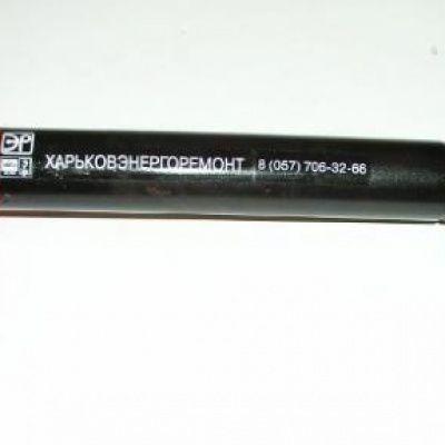 Гидровинтовой домкрат НТ01.53-00-00 для выдавливания заклепок с усилием до 32 тон
