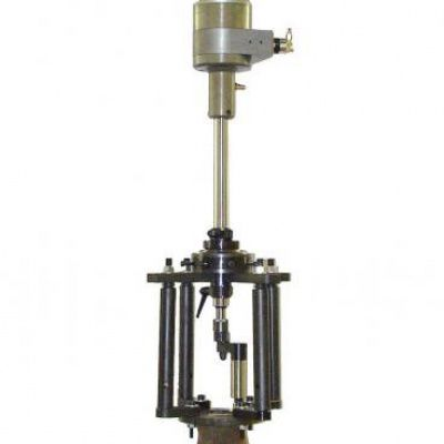 Станок для обработки арматуры VSA-05