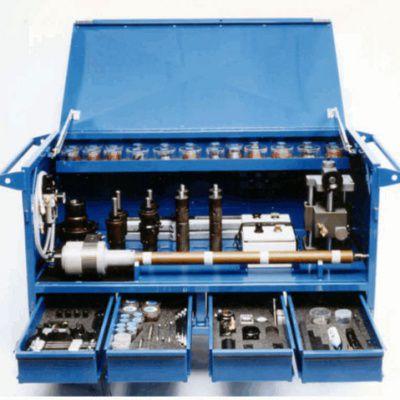 Станок для обработки арматуры VSA-1