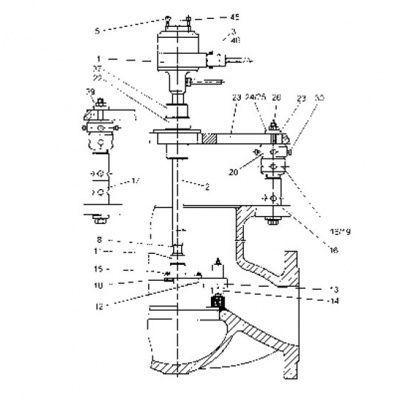 Станок для обработки арматуры VSA-3