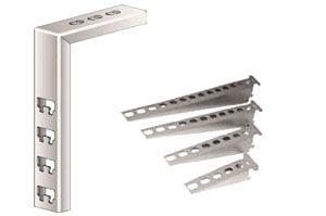 Стойка кабельная потолочная СКП600 У3
