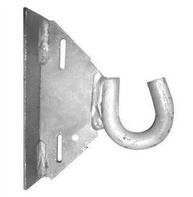 Крюк бандажный КР 16 Zn