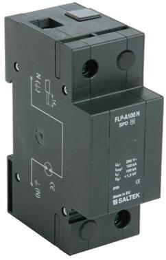 Устройство защиты от импульсного перенапряжения FLP-A100N