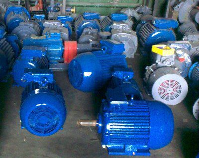 Крановые электродвигатели марок МТФ, МТКФ, ДМТФ, 4МТН, АМТФ, АМТКН, 4МТМ, МТН