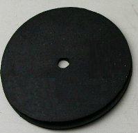 Прокладка резиновая 55мм
