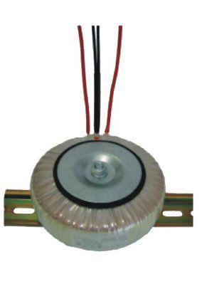 Тороидальный трансформатор на DIN-рейку ТТП-100