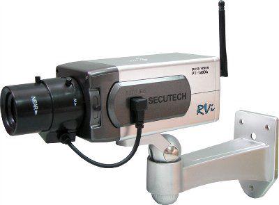 Муляж видеокамеры RVi-F02