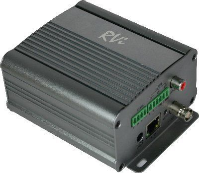 IP-видеосервер RVi-IPS125