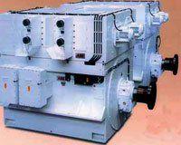 Охладитель AW10 для двигателя переменного тока