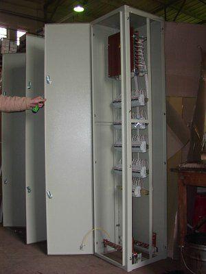Вводно-распределительное устройство Панель 2ВП-5-40-0-31 УХЛ4