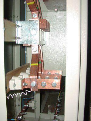 Вводно-распределительное устройство Панель 2Р-223-31 УХЛ4