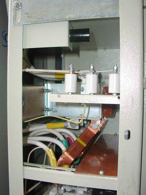 Вводно-распределительное устройство Панель 2ВР-3-25-0-31 УХЛ4