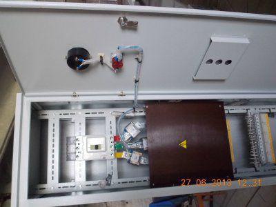 Вводно-распределительное устройство ВРУ-1-17-70 УХЛ 4