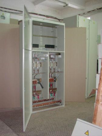 Вводно-распределительное устройство ВРУ-1-11-10 УХЛ 4