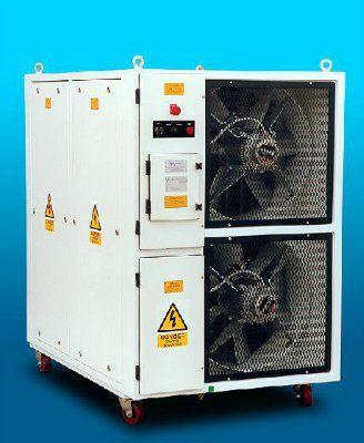 Нагрузочный модуль 500 кВт