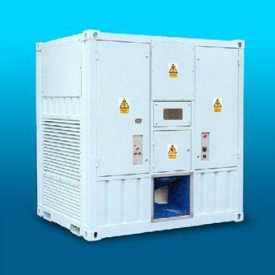 Нагрузочный модуль 1000 кВт