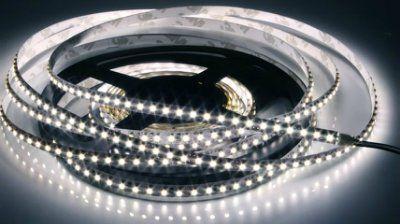 Лента светодиодная 3528 600 led 9.6W PREMIUM