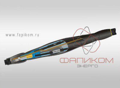 Соединительные термоусаживаемые кабельные муфты для многожильных кабелей  (ЗАО «Термофит»).