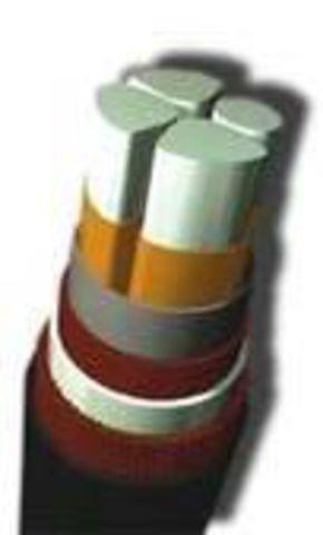 ААБ2Л 3*120ож 10 кВ. кабель
