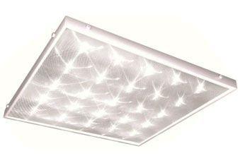 Светодиодный светильник LED 24/2400/32-01(02) TDM