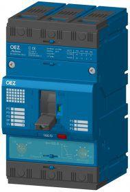 Компактный силовой выключатель ВС160NT305-100-D