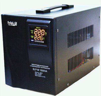 Модель SLP-M 1500VA