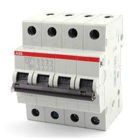 Автоматический выключатель ABB SH204L C20
