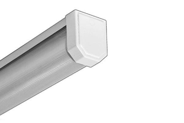 Светильник ЛПО01-36-001 Кристалл ЭмПРА (1*36)