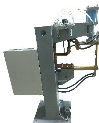 Машина точечной контактной сварки МТ-1229(МТ-1230)