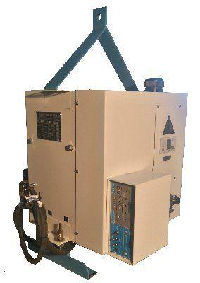 Подвесная машина контактной сварки МТП-1410
