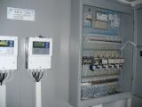 Газорегуляторные пункты и установки с одной линией редуцирования и байпасом  -400 ГРУ (на раме)