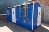 ТКУ  мощностью от 50 до 500 кВт на базе котлов с атмосферной горелкой (КЧМ, «Хопер», «ИШМА», КОВ)  ТКУ-50 (базовая)срок изготовления 35 дней