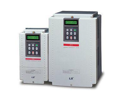 Частотный преобразователь SV3150-iP5A-4NO (PM-P540-315K-RUS)